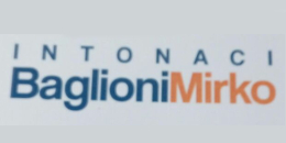 Intonaci Baglioni Logo