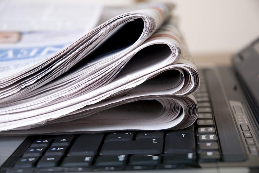 le news dei quotidiani locali