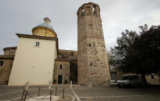 Amelia, oltre un milione di euro per il completo restauro delle mura