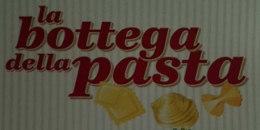La Bottega della pasta