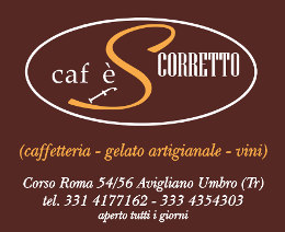 Caffe Scorretto