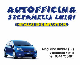 Autofficina Stefanelli