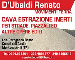 D'ubaldi Logo