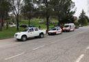 Raduno Fuori Strada, ragazzo perde il controllo del proprio quad: trasportato in ospedale
