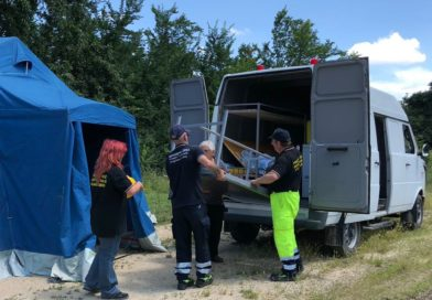 Protezione Civile: un 'caso pratico' per le future emergenze