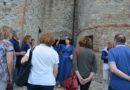 La Fortezza Alta torna a splendere con il Guazzabuglio Medievale
