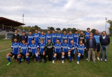 La Real Avigliano vince 2-0 con il Guardea ed è in piena zona play off