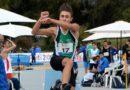 Giammarco Giuli, dai banchi di scuola ai campionati italiani di atletica leggera