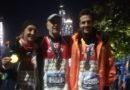"""""""Un'esperienza indescrivibile"""": la storia dei tre aviglianesi alla maratona di New York"""
