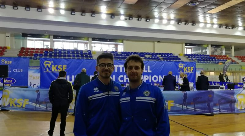 Campionato Europeo di Kettlebell: delusione per Conti, Gagliardi quinto classificato tra gli amatori