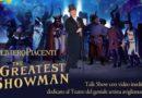 """The Greatest Showman, Paola Contili: """"Una riunione di amici per ricordare Oliviero"""""""