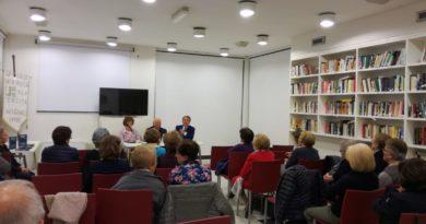Unitre, inaugurato l'anno accademico: l'incontro con Mino Lorusso