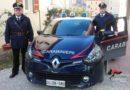 Amelia, pregiudicato sotto l'effetto di droga e alcol provoca incidente: arrestato