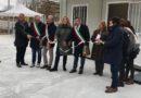 Inaugurato il nuovo Centro di raccolta rifiuti ad Acquasparta