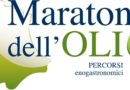 Maratona dell'olio 2019, continuano i preparativi
