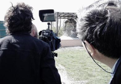 La Foresta Fossile si è fatta 'bella' per le telecamere del Tg1