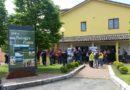 Giornata umbra della cultura dell'olio e del vino: tutti soddisfatti per l'evento nella Foresta Fossile