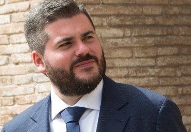 """Fiscalità consorzi di bonifica, De Luca (M5S): """"Basta con i balzelli imposti ad alcuni cittadini, serve uniformità"""""""