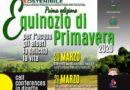 Festival del Turismo Rurale delle Terre Arnolfe, il programma dettagliato