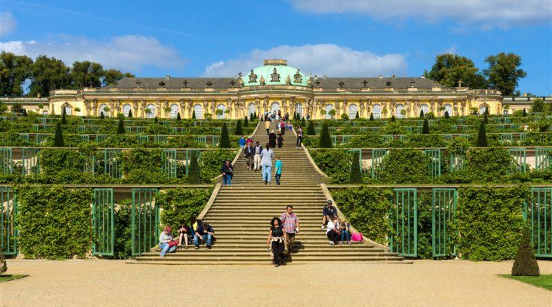 La mia vita in Germania ai tempi del Coronavirus