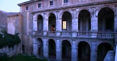 Acquasparta, il bando per la gestione di Palazzo Cesi