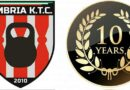 """L'Umbria Ktc festeggia il decennale, Emanuele Conti: """"Orgoglioso di quanto fatto finora, grazie a tutti"""""""