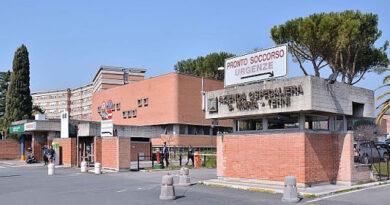 """La testimonianza di una malata di Covid:""""Un plauso al personale sanitario dell'ospedale di Terni"""""""