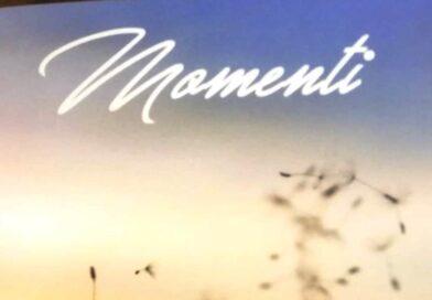 """'Momenti', un libro di poesie. Adriano Conti: """"Ricavato interamente devoluto al reparto di oncologia dell'ospedale di Terni"""""""