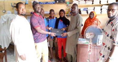 'Avvicinarsi nella distanza' scambi preziosi tra gli alunni di Montecastrilli, Amelia e del Senegal