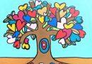 L'albero della pace di Avigliano