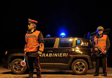 In manette uno spacciatore di droga: riforniva le zone di Montecastrilli, Avigliano e San Gemini