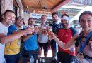 Monte Terminillo, le 'fatiche' dei runners aviglianesi